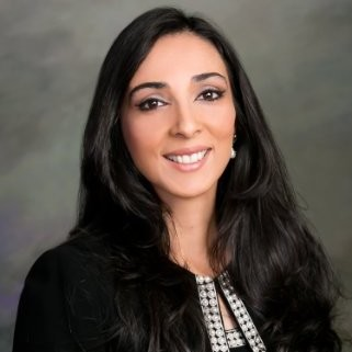 Samera Habib, Esq., Women Lawyer